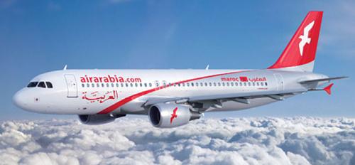 Airarabia ile Dubai